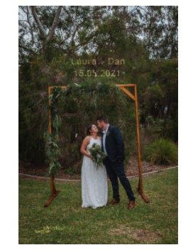Laura + Dan book cover