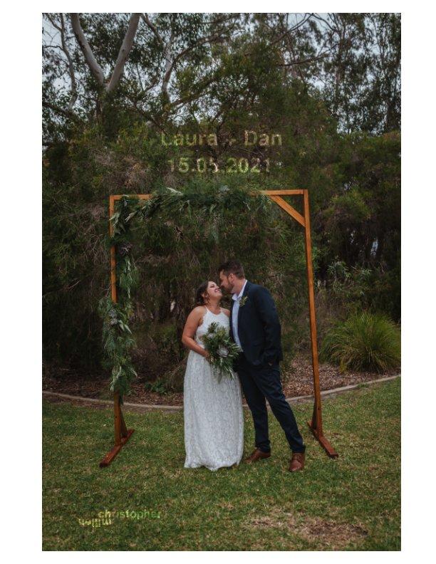 View Laura + Dan by Christopher Millen