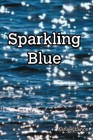 Sparkling Blue book cover