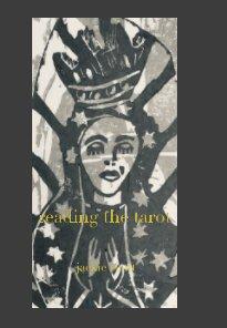 reading the tarot book cover