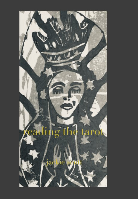 View reading the tarot by jackie scutt
