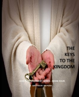 The Key of the Kingdom book cover