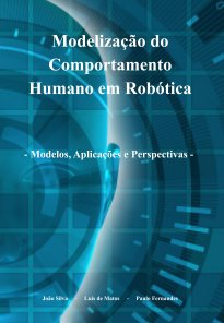 Modelização do Comportamento Humano em Robótica book cover