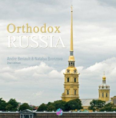 Orthodox Russia book cover
