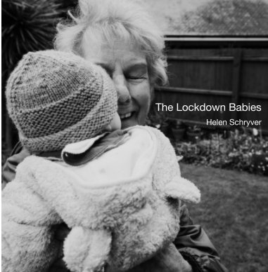 The Lockdown Babies book cover