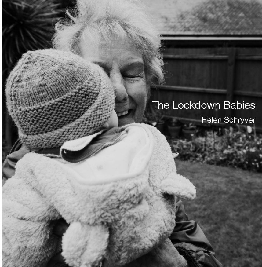 View The Lockdown Babies by Helen Schryver