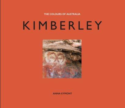 Kimberley book cover