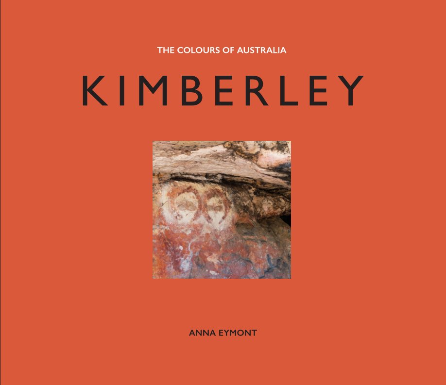 View Kimberley by Anna Eymont