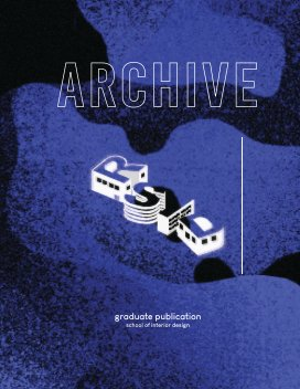 Archive 2021 book cover
