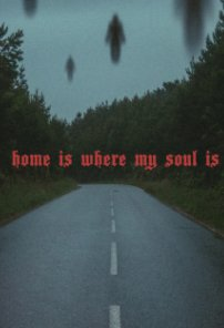 home is where my soul is book cover