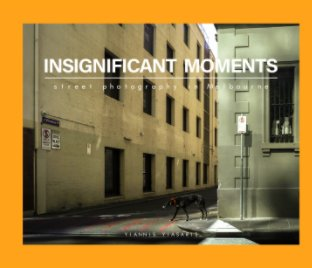 Insignificant Moments book cover