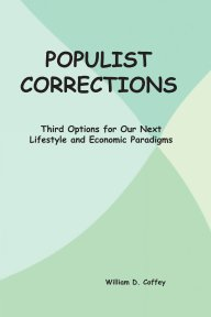 Populist Corrections book cover