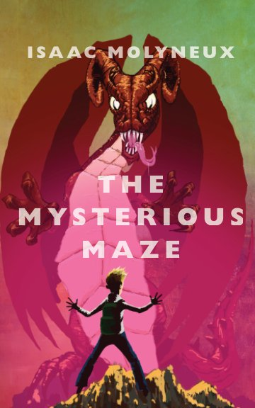View The Mysterious Maze by Isaac Molyneux