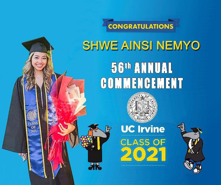 View Shwe Ainsi Nemyo by Henry Kao