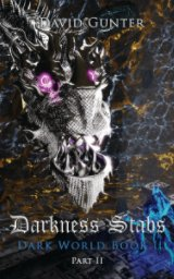 Darkness Stabs book cover