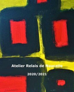 Présentation Atelier relais 2020/2021 book cover