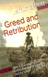 Greed and Retribution book cover