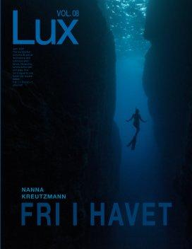 Lux Vol. 08 book cover