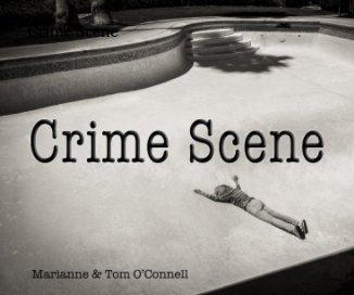 Crime Scene book cover