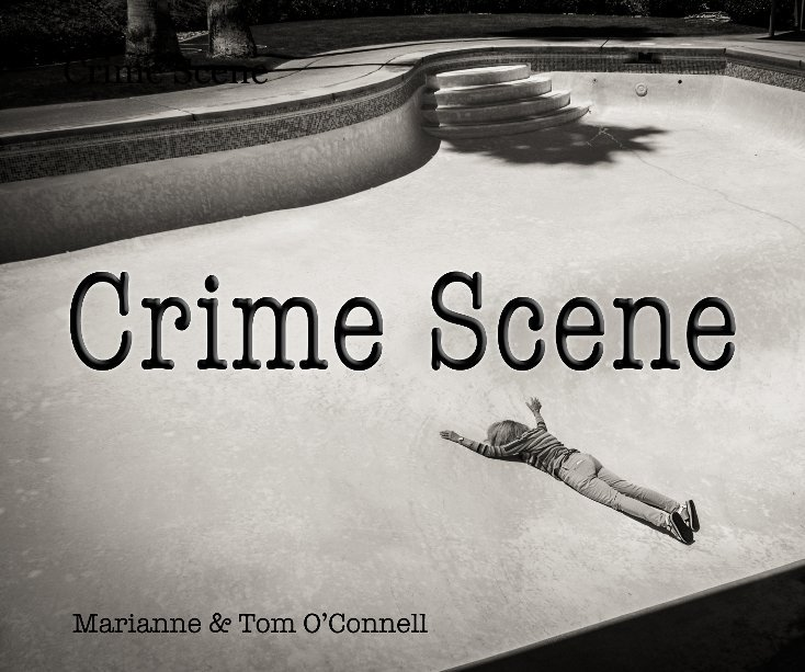 Bekijk Crime Scene op Marianne and Tom O'Connell