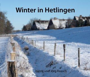 Winter in Hetlingen book cover