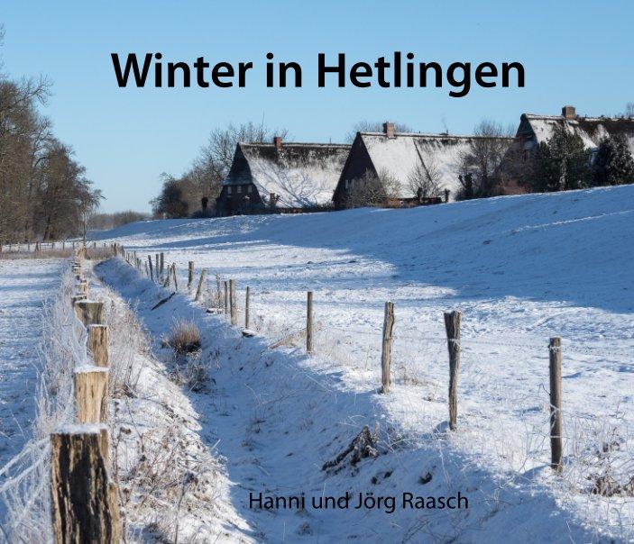 Bekijk Winter in Hetlingen op Hanni und Jörg Raasch