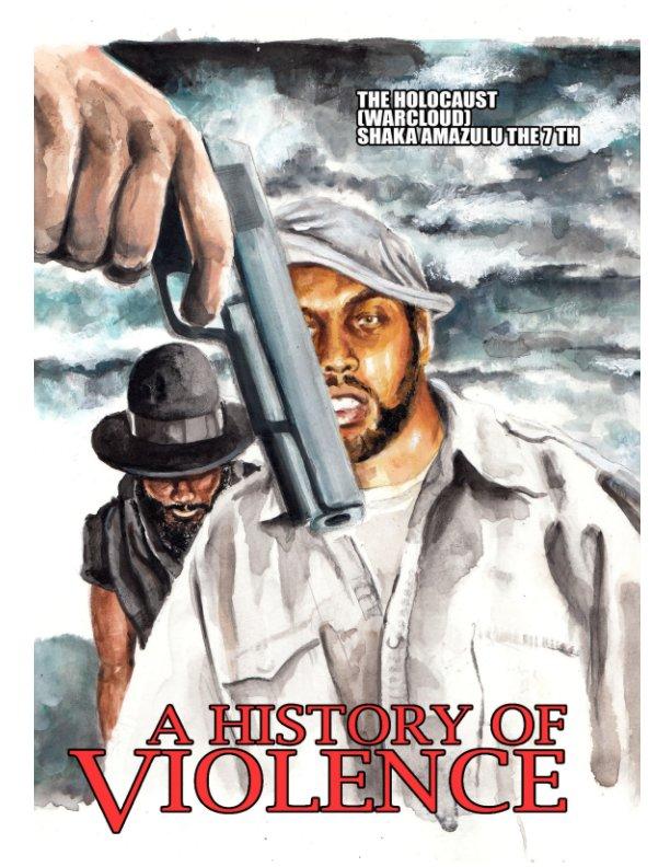 View A History of Violence I by Shaka Amazulu, The Holocaust