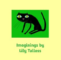 Imaginings by Lily Tulloss book cover