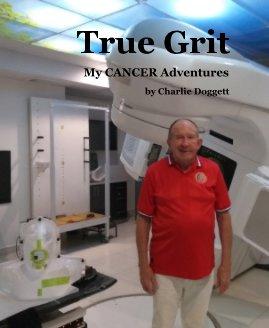 True Grit book cover