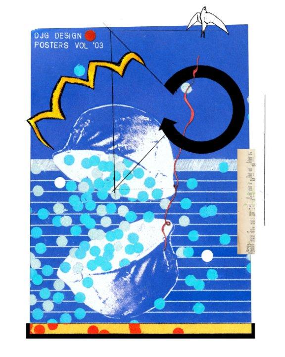 View DJG DESIGN: Posters Vol. '03 by ARTDJG