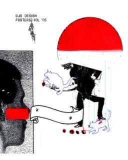 DJG DESIGN: Posters Vol. '05 book cover