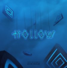 Hollow (Hardcover) book cover