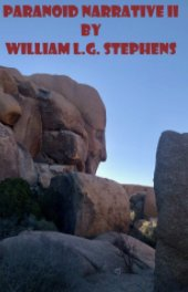 Paranoid Narrative II book cover