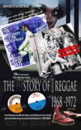 The History Of Skinhead Reggae 1968-1972 (50th Anniversary Deluxe Edition) book cover