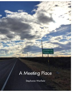 A Meeting Place book cover