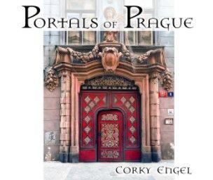 Portals of Prague book cover