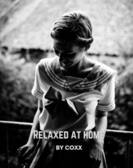 Celly - Relaxed at home book cover