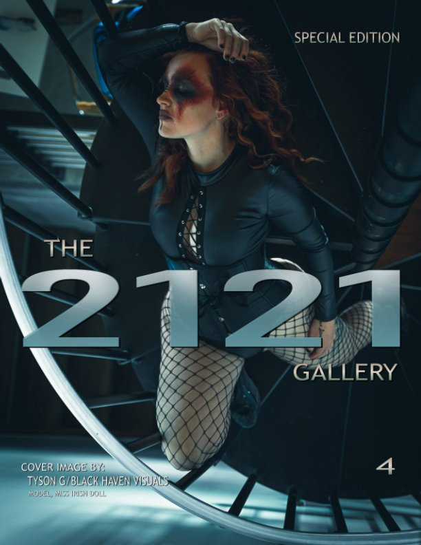 View The 2121 Gallery 4 (Premium) by Kerry Ray Tracy