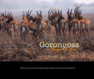 Gorongosa Through the Lens book cover
