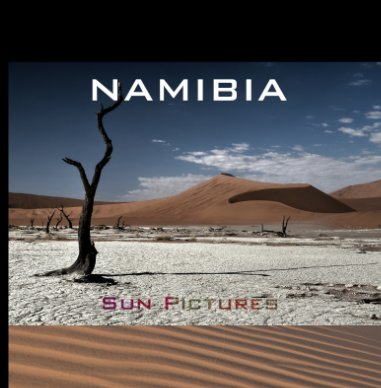 Namibia book cover