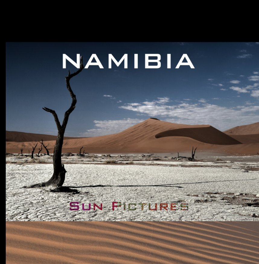 View Namibia by Jean-Paul Vermeulen