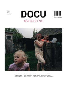 Docu Magazine book cover