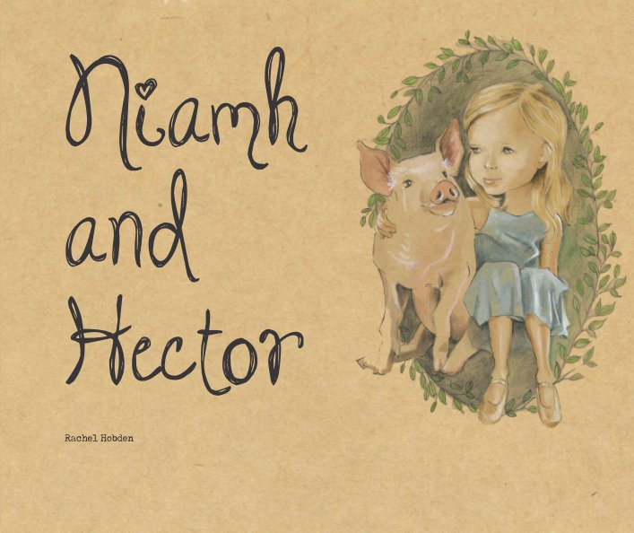 View Niamh and Hector by Rachel Hobden
