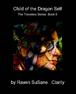 Child of the Dragon Self book cover