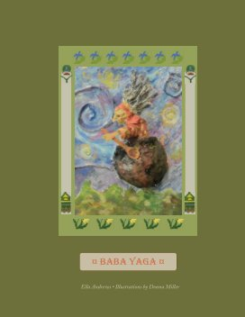 Baba and Vaslalisa the Wise Paperback book cover