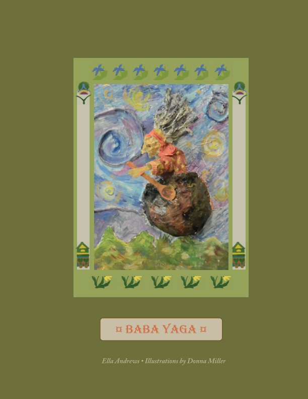 View Baba and Vaslalisa the Wise Paperback by Andrews and Miller