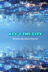 Key 2 The City book cover
