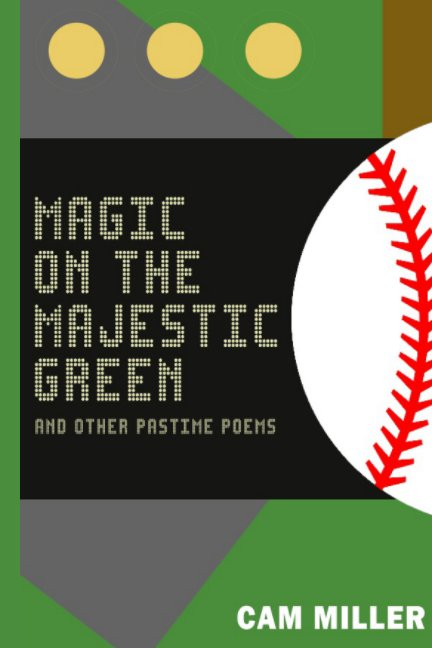 View Magic on the Majestic Green by Cam Miller