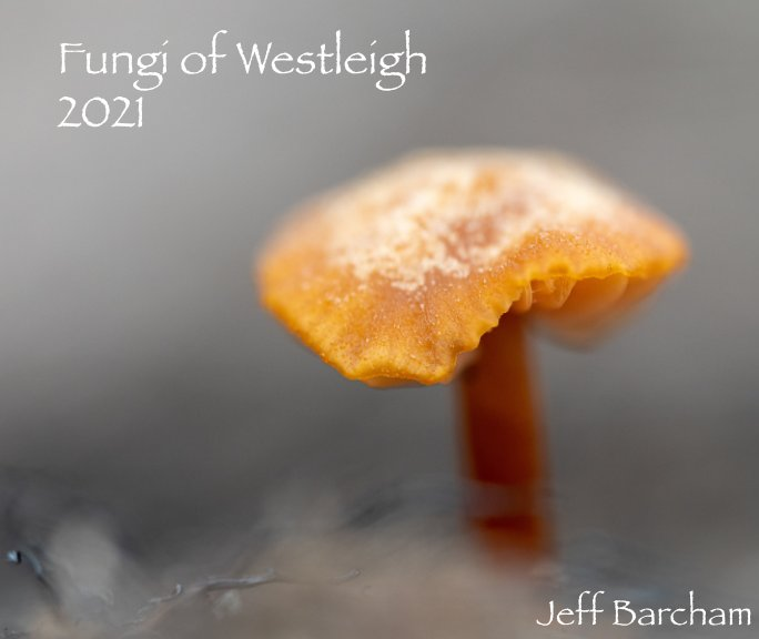 Bekijk Fungi of Westleigh 2021 op Jeff Barcham