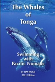 The Whales of Tonga book cover